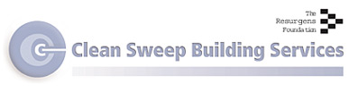 Clean Sweep Building Services